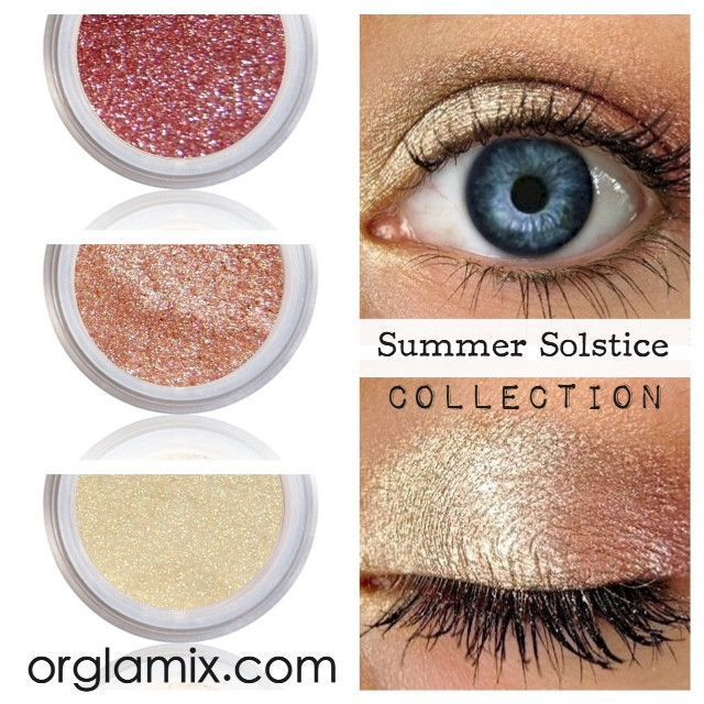 Summer Solstice Collection