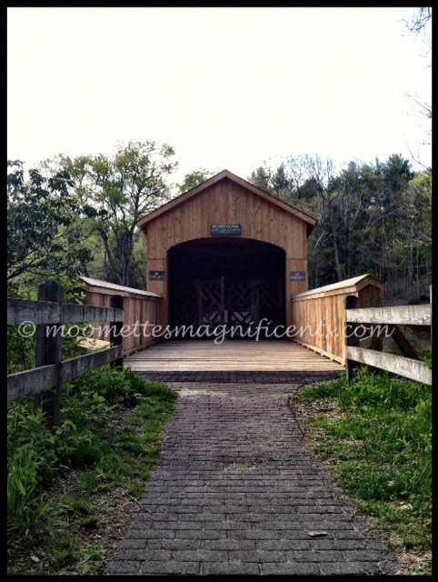 New England's Covered Bridges | Discover New England |New England Covered Bridges Tour