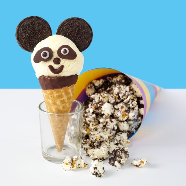 Oreo Popcorn: https://www.keksihylly.fi/reseptit/oreo-popcorn/