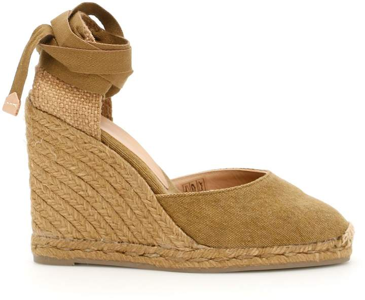 428ffd1b77c Castaner Carina 8 Espadrilles | Products | Espadrilles, Wedge shoes ...