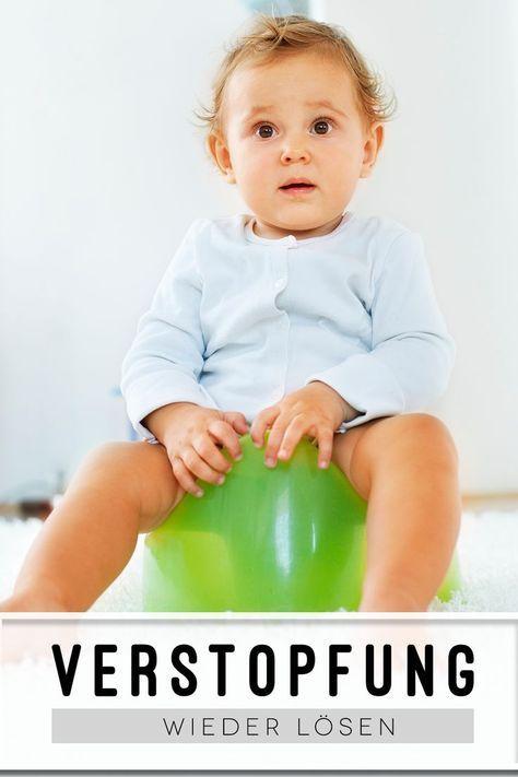 Wie Erkenne Ich Blockaden Beim Baby