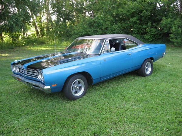 Plymouth Roadrunner For Sale In RED DEER AB Collector Car - Collector car classifieds