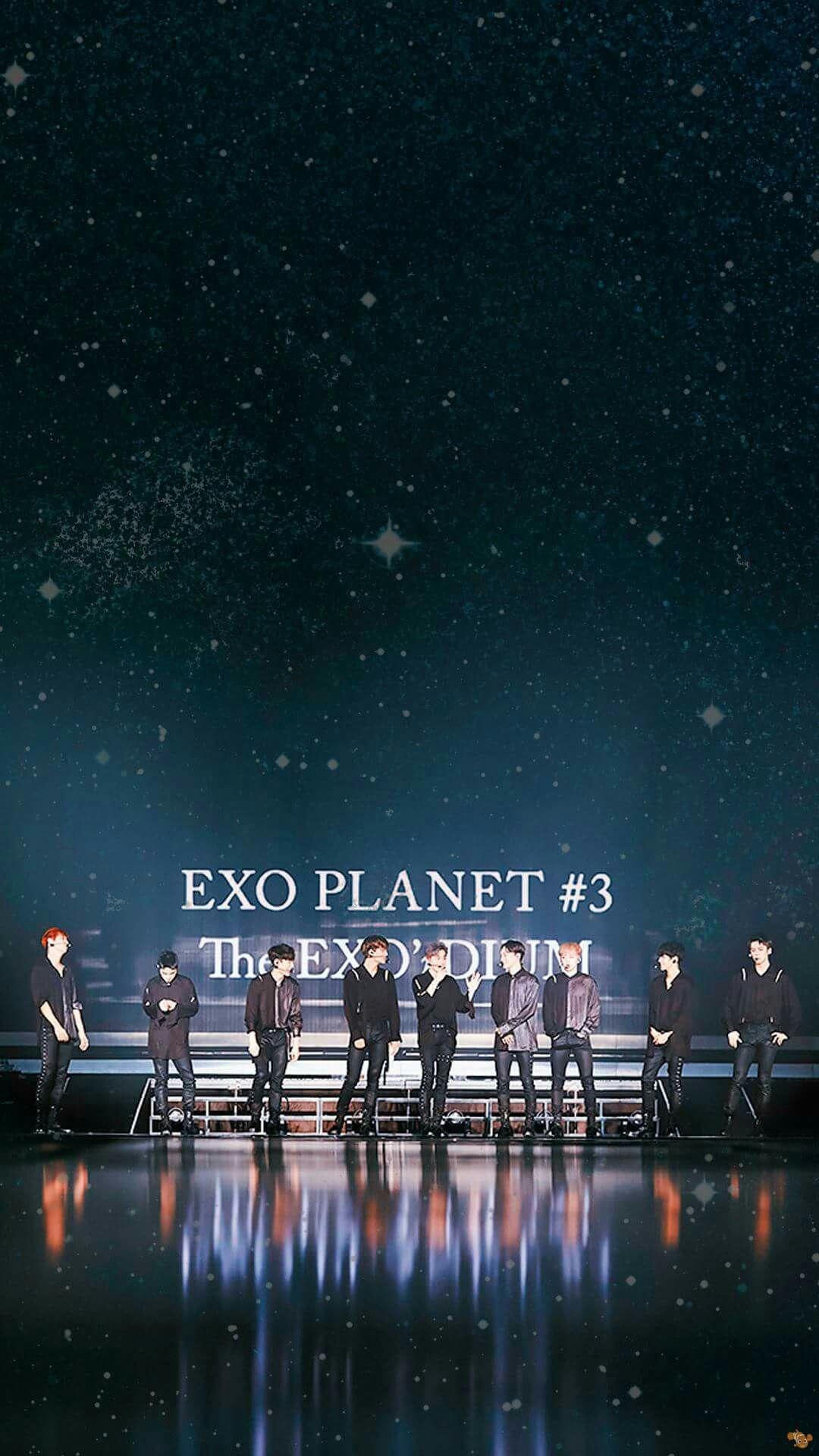 Exo iphone wallpaper tumblr - Exo Wallpaper