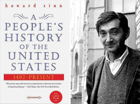 A Peoples History of the United States.  essential.