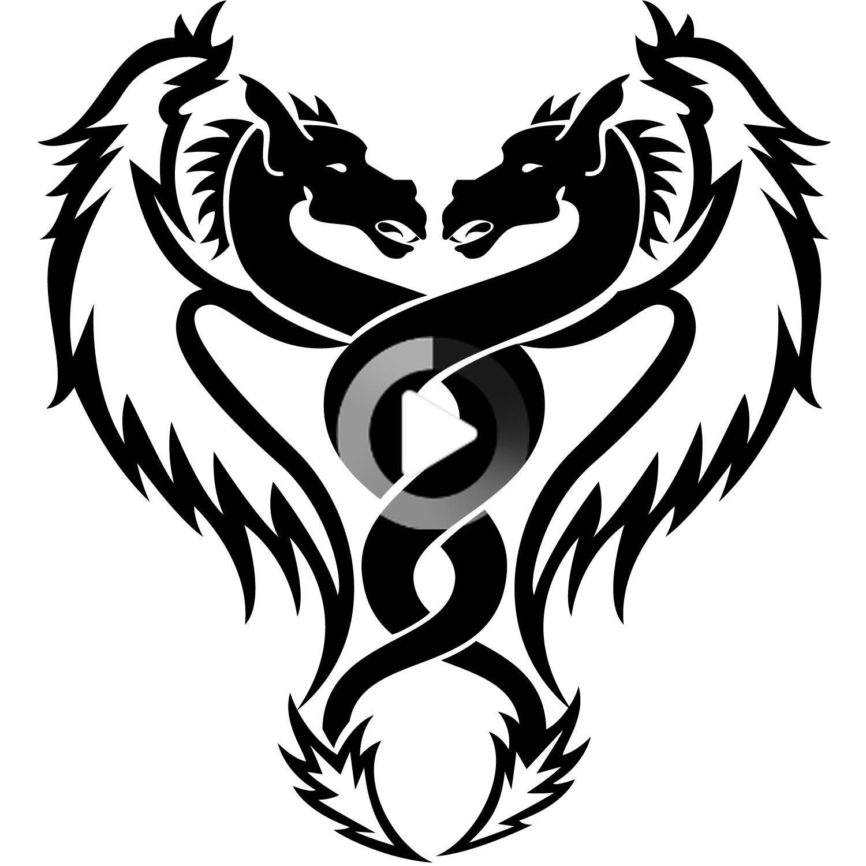 25 Of The Best Fall Wedding Ideas In 2020 Black Dragon Tattoo Dragon Tattoo Designs Dragon Tattoo