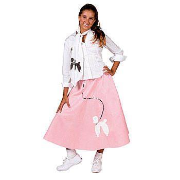 Beawom Cheap Poodle Skirt 24 Cheapskirts