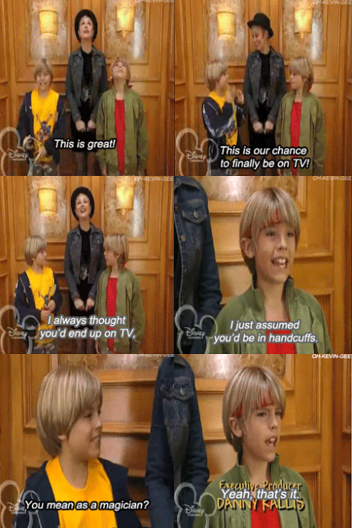 holly from suite life of zack and cody