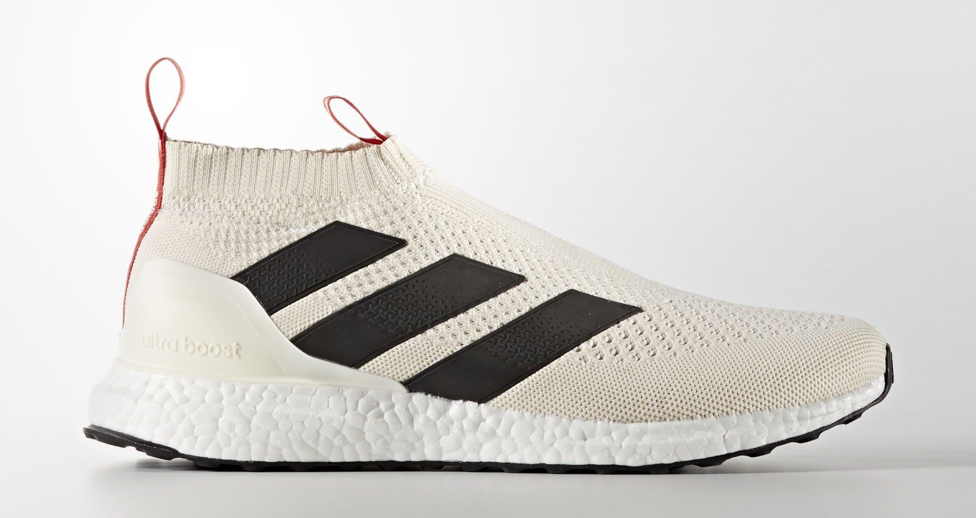 8660f53784fac Champagne Adidas Ace 16 Purecontrol BY9091 Profile
