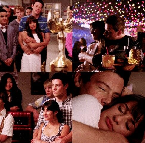 Photo of Finchel forever ♥