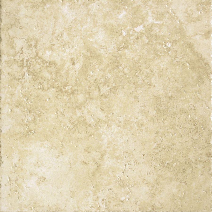 Del Conca 12 In X Roman Stone Beige Thru Body Porcelain Floor Tile At Lowes