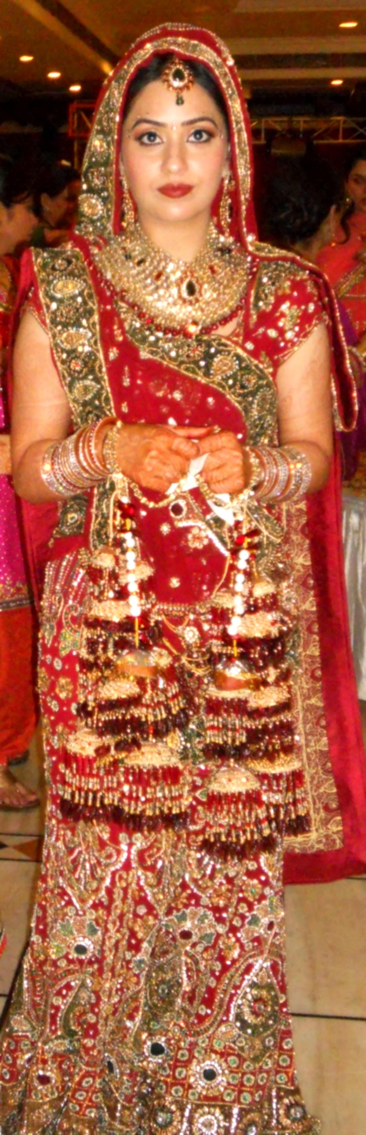 Punjabi Wedding Dresses for Women Appreciate great quotes