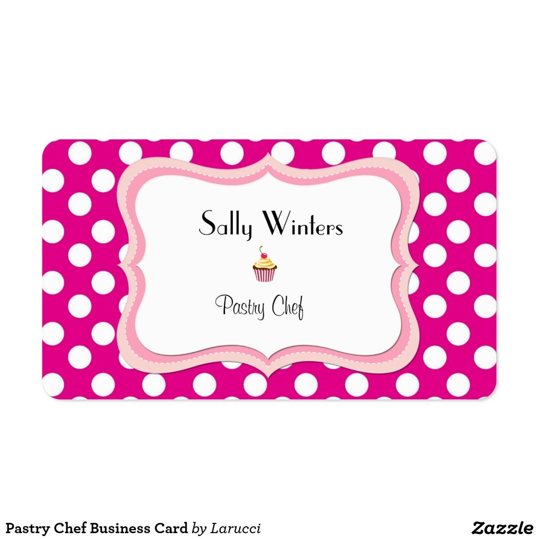 Pastry chef business card pastry chef business cards and business pastry chef business card colourmoves