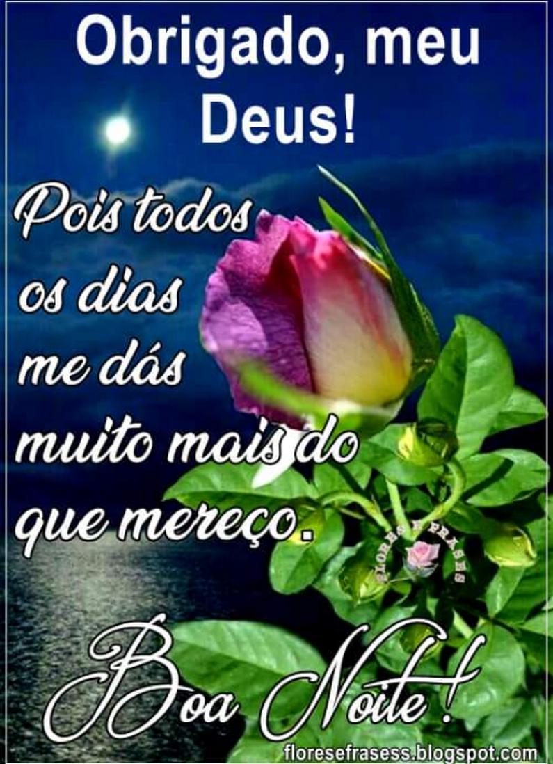 Eu Te Amo Meu Deus Frases Boa Noite Mensagem De Boa Noite