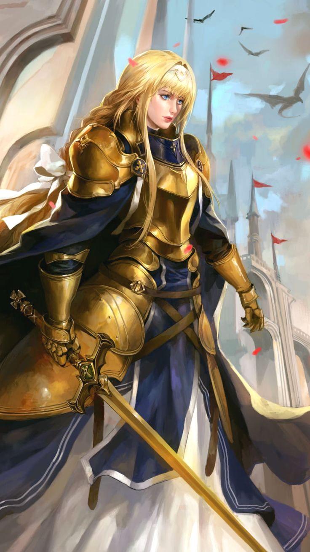 #animegirl #otaku #manga (With images) | Fantasy female ...  Final Fantasy Female Characters Wallpaper