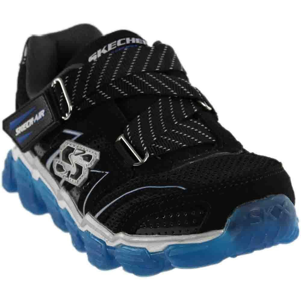 b565b2ed12e9 Skechers Kids 95104L Boys Air Sneaker