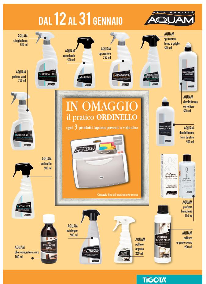promozioni #offerte #aquam #belli #puliti #profumati