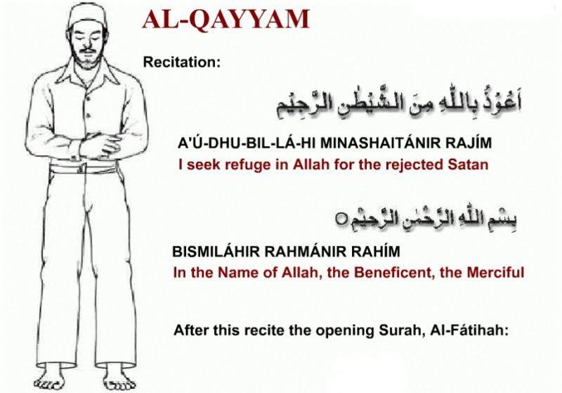 How to Pray Namaz - Learn to pray namaz for kids | Islam