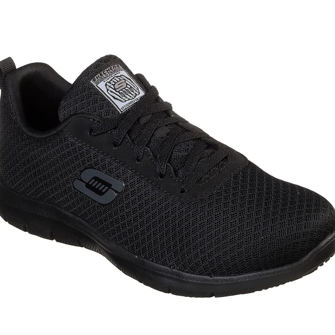 Top 10 Best Slip Resistant Shoes for