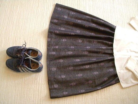 セール中で4000円引きです!16800円→12800円久留米絣をご存知ですか? 久留米絣は、模様がところどころ「かすった」ように織られた、自然素材...|ハンドメイド、手作り、手仕事品の通販・販売・購入ならCreema。