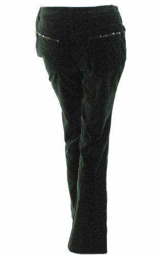 Black Red Ledge Women/'s Thunderlight Pant Pull On Rain Pant Size Small