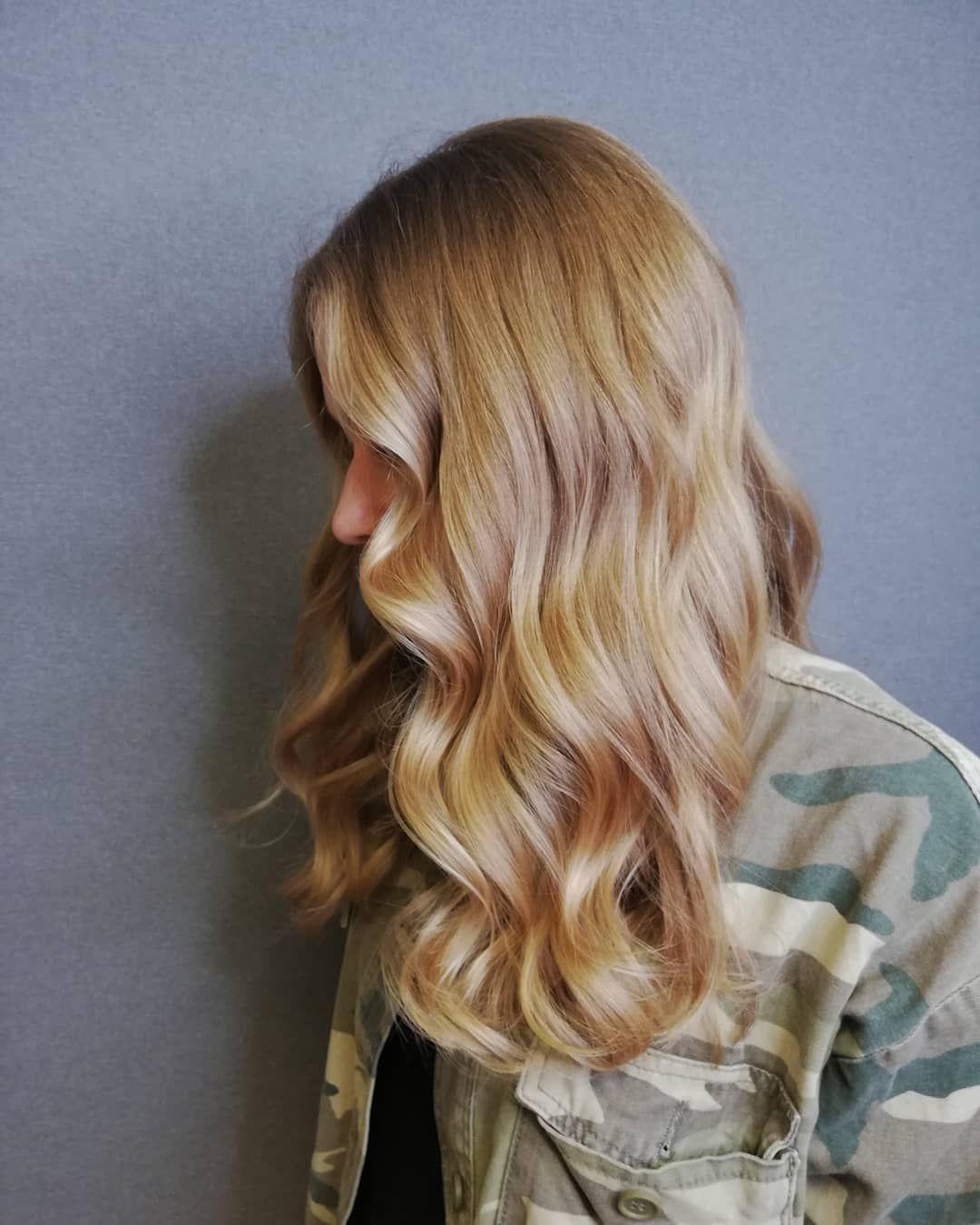 Blondieren Von Davines Deutschland Auf Davines Colour In 2020