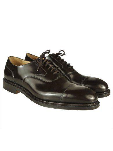 Lancaster Église Chaussures Oxford - Marron NHwEams3Ui