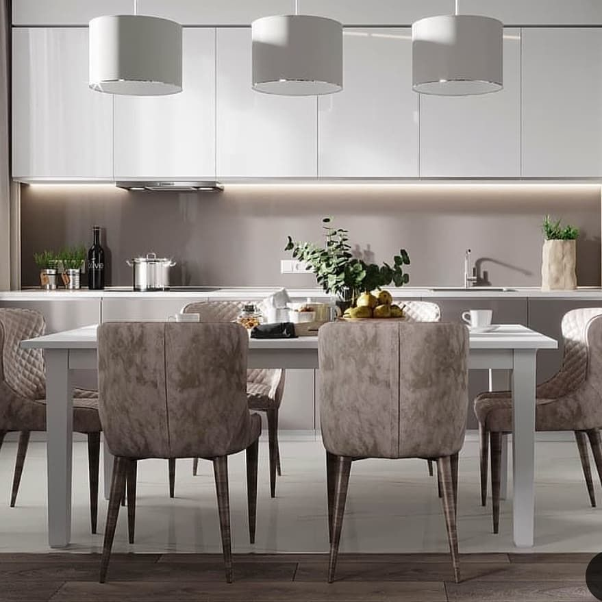 بيت العمر On Instagram غرفة نوم تصميم ديكور افكار تنسيق منزل مطبخ بيت العمر Ideascreativas Design Home Homedecor Bedroom Home Decor Home Kitchen