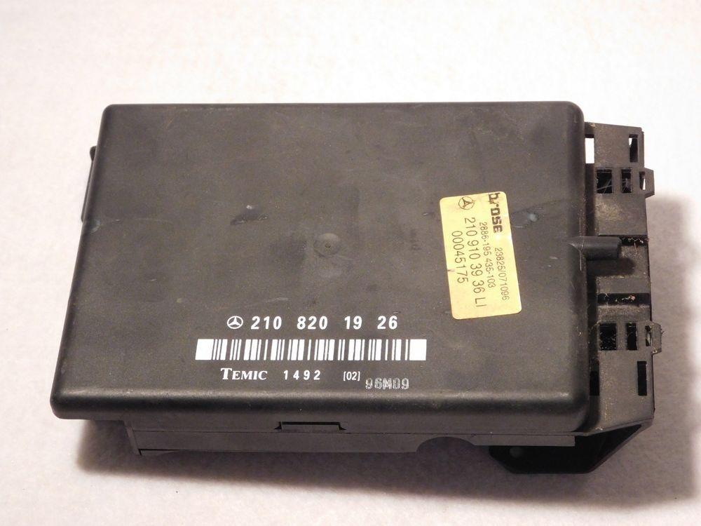 2005-2007 Volvo S60 V70 Anti Brake System ABS Control Module Unit 30714956 OEM