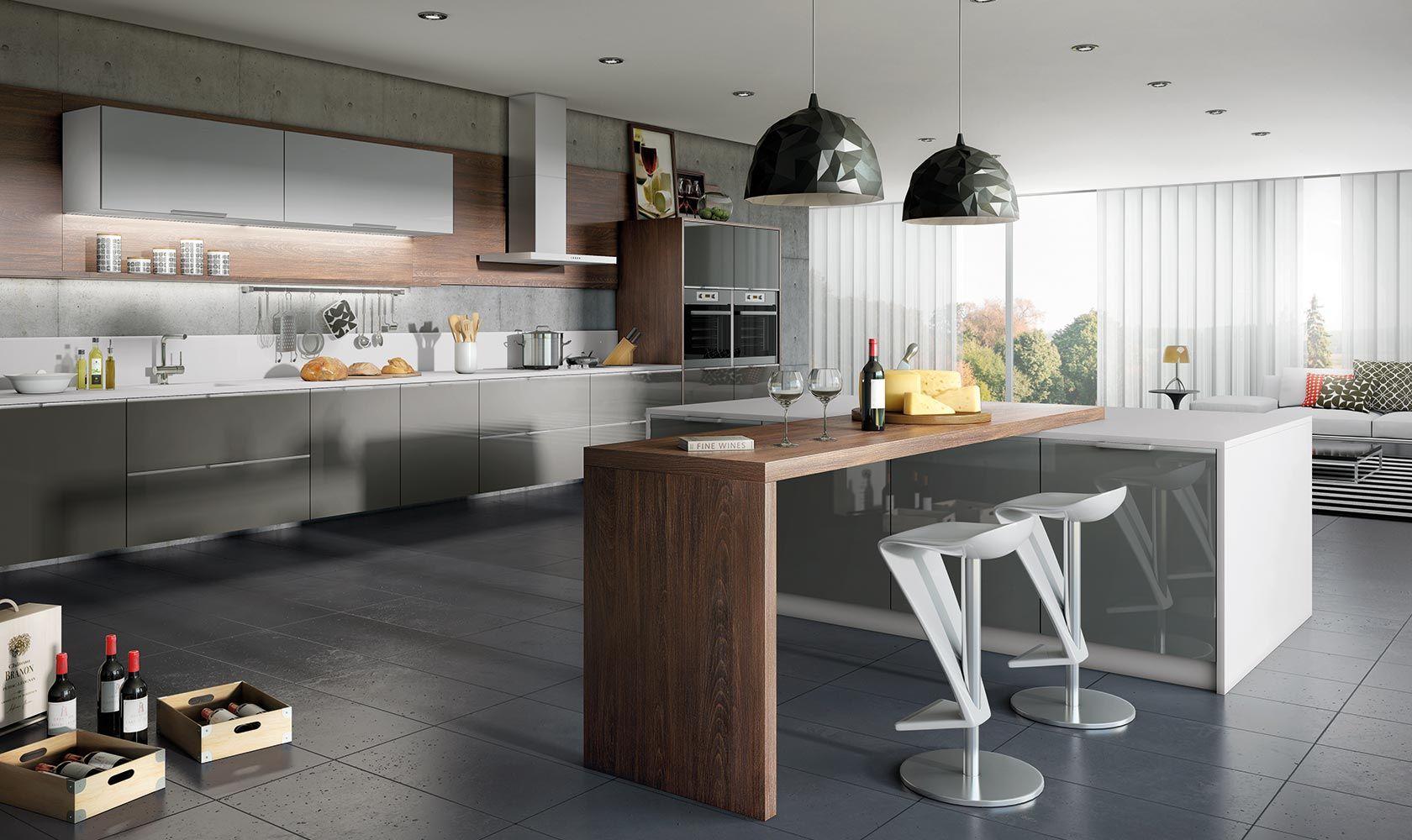 Cozinha | Simonetto. | Projeto #NovoAp | Pinterest