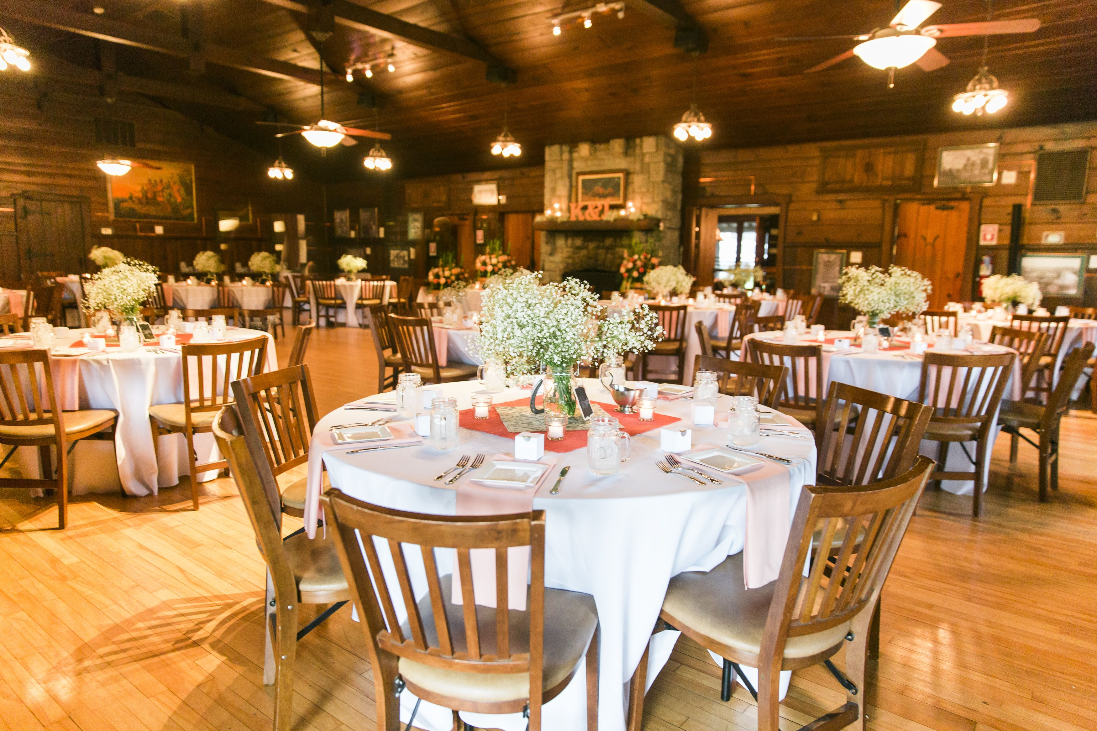 Buffalo Trace Distillery Is Such A Gorgeous Venue Photo By Jessica Lynn