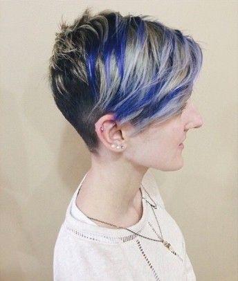 hair colour ideas for short hair 2015. short hair - stylish hairstyles 2015like cut, not fond of colour ideas for 2015 s