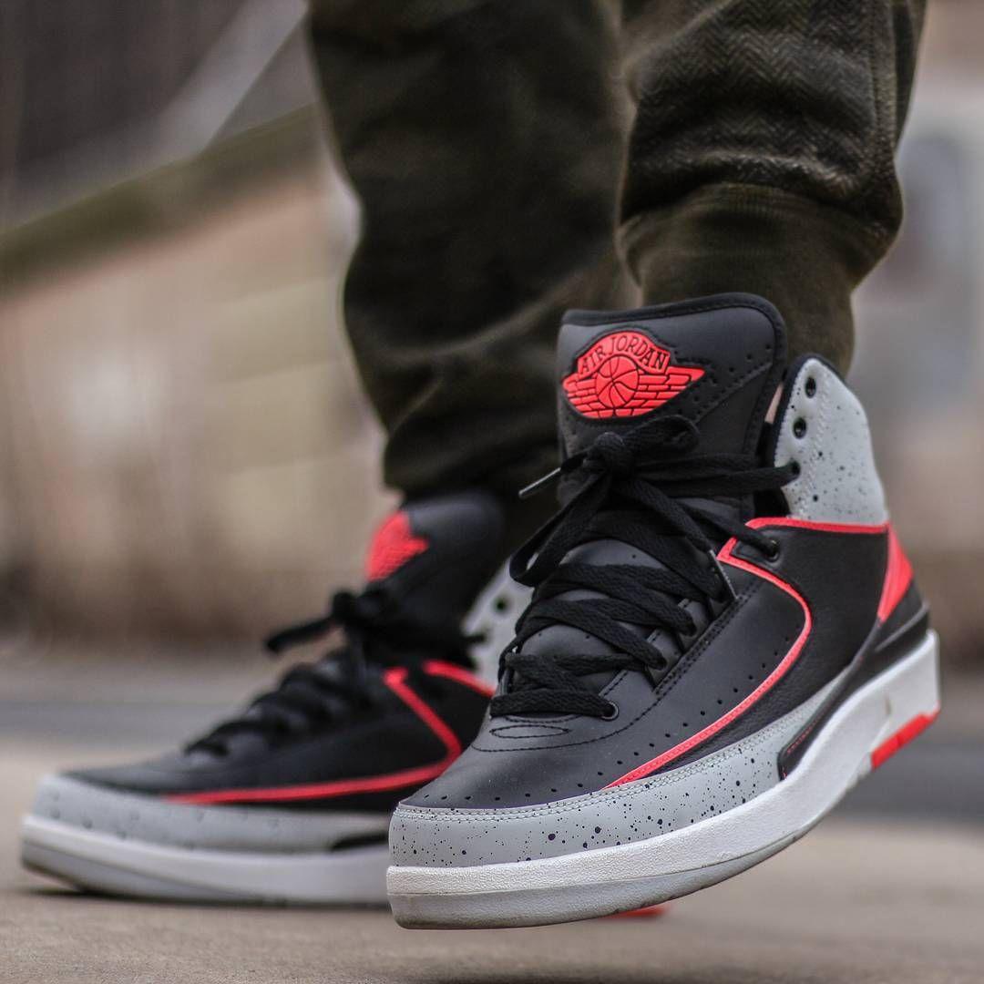 6d8e8d11701 Air Jordan 2 Retro