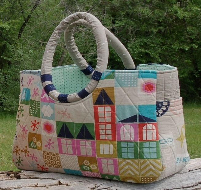 The  Maxwell  Bag 208 - Bag pattern, Quilted bag, Patchwork bags, Purses and bags, Bags, Diy handbag - 3 Yard 4 Purse Feet SOFT AND STABLE AVAILABLE IN NOTIONS