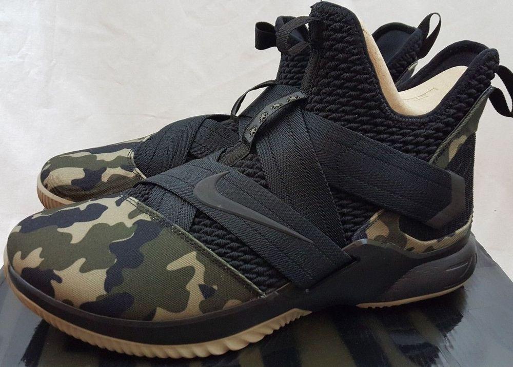b520e202c688 Nike Lebron Soldier XII 12 SFG