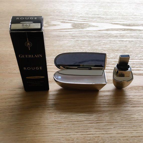 Guerlain Lipstick lip gloss key USB 3.0 16GB by GeekAndFashionVDW