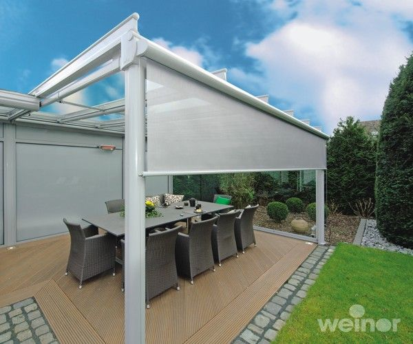Perfect Weinor Patio Awnings Photo Gallery From Samson Awnings U0026 Terrace Covers