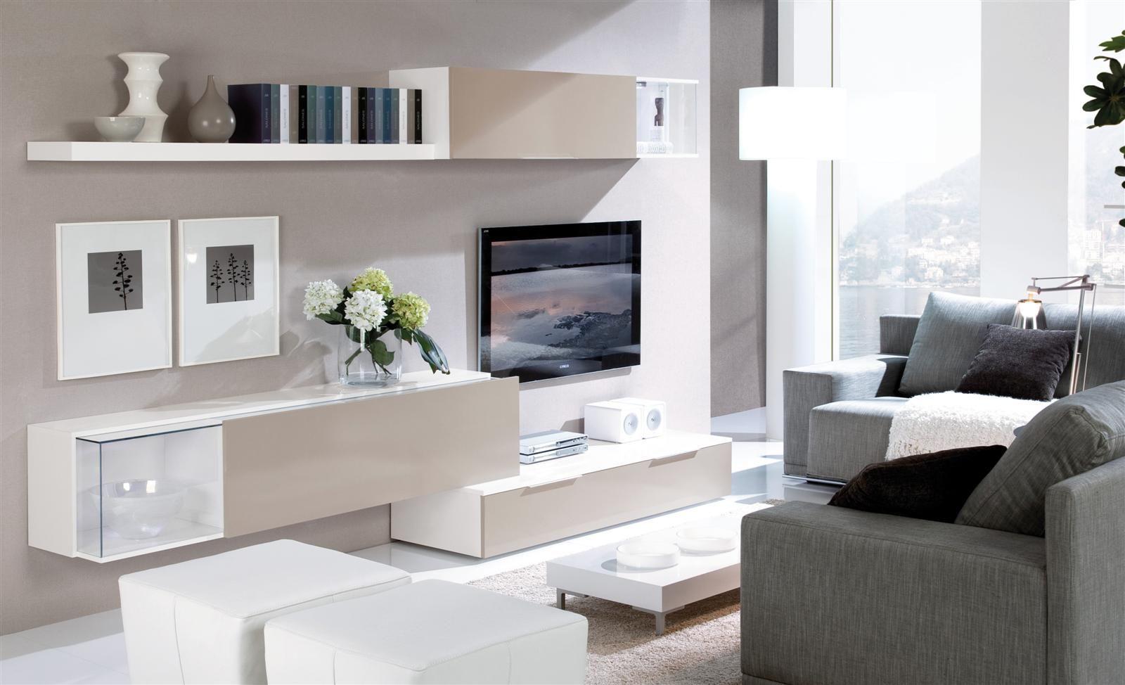 Salones bano sonseca muebles a medida salas de tv con chimenea muebles salon modernos - Muebles martin catalogo ...