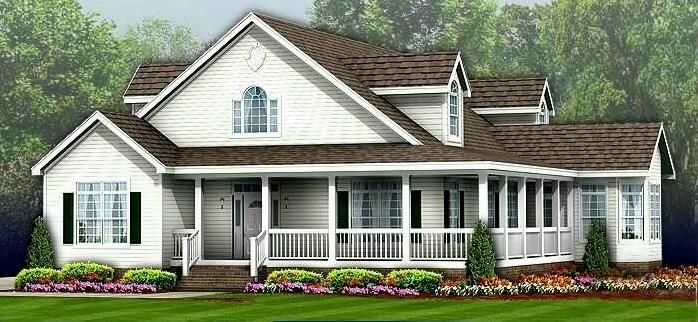 Building A Prefab Home Types Cost Pros Cons Prefab Homes Modern Prefab Homes Affordable Prefab Homes