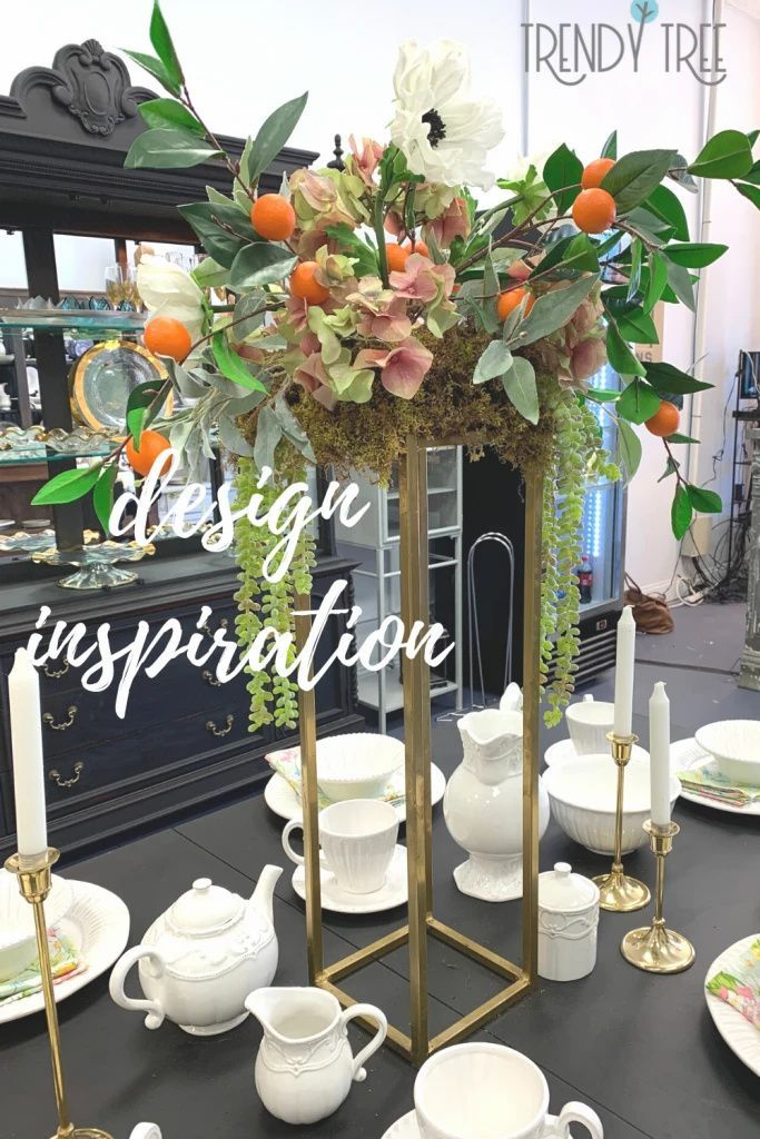 At Trendy Tree you'll find inspiration for all of your home decor needs. There are plenty of creative ideas to make your home look amazing while still being budget-friendly. Check out all of the beautiful design ideas on the Trendy Tree blog and shop the store.