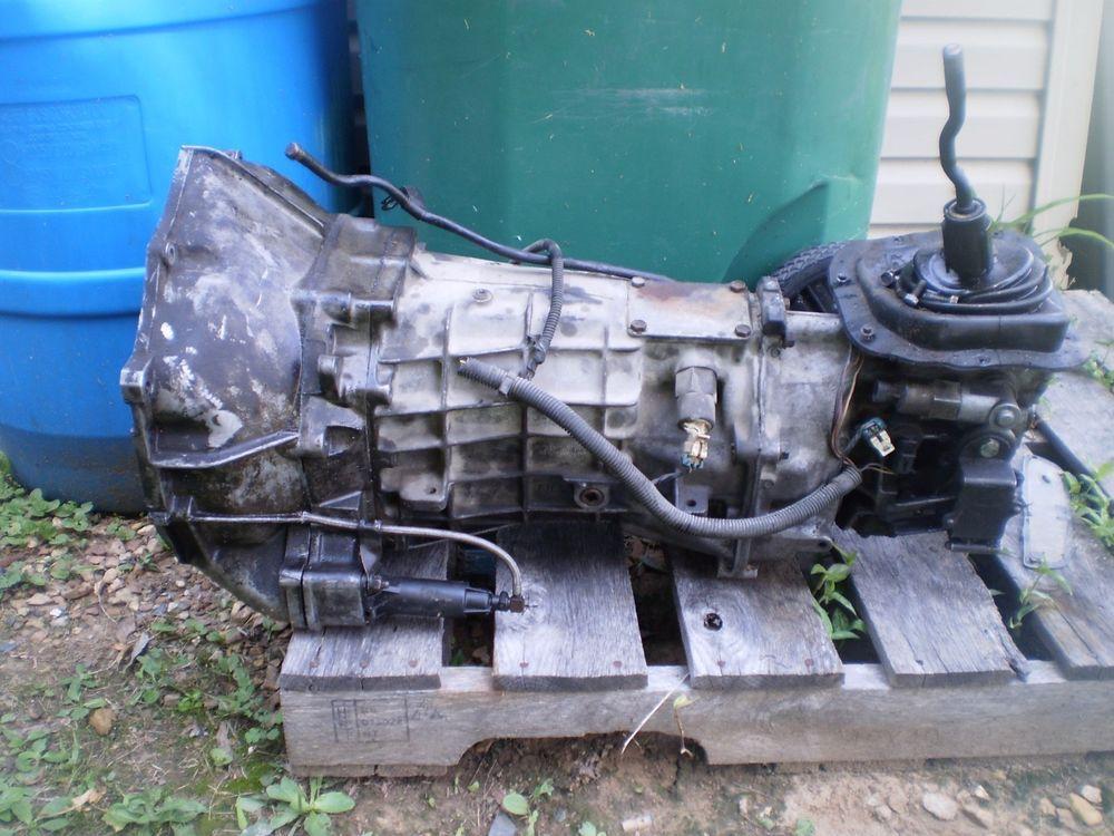 T56 Transmission For Sale >> Street Rod Trans Am Camaro T56 Lt1 6 Speed Manual Transmission Hot