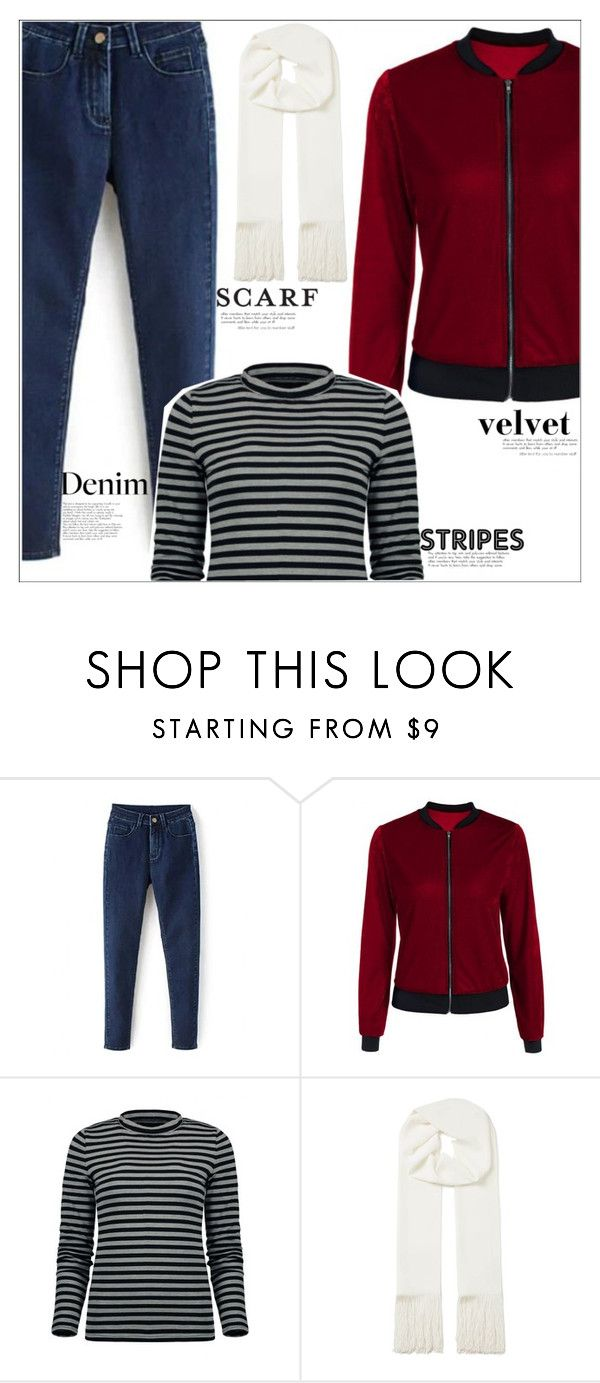 """""""Happy Friday"""" by mycherryblossom ❤ liked on Polyvore featuring Joseph"""