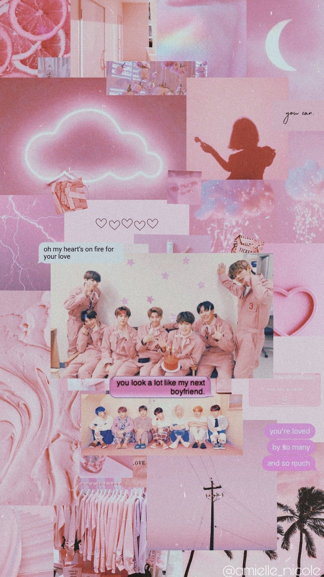 Jungkook Aesthetic Army Love Cute Bts Pink Pinkaesthetic Bts Aesthetic Wallpaper For Phone Bts Laptop Wallpaper Bts Jungkook