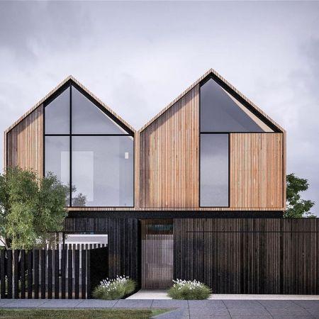 Urban Sprawl Solutions Arsitektur Modern Arsitektur Desain Arsitektur
