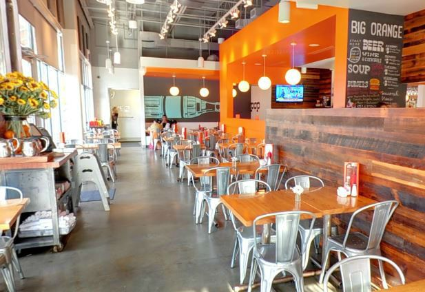 Orange In Little Rock Ar Is A Farm To Table Restaurant Find City Near You By Searching On This Website