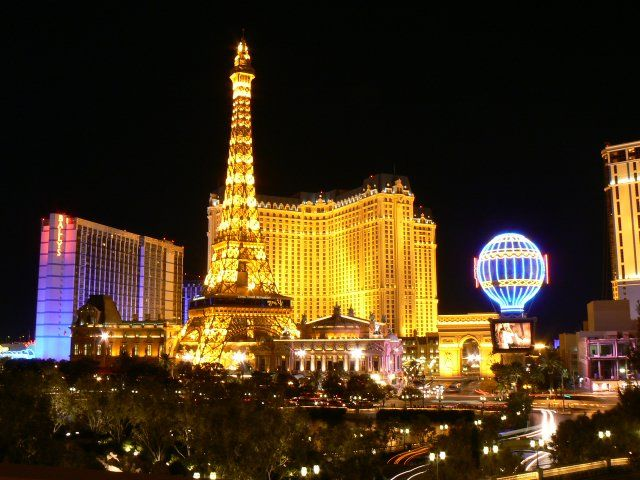 The Paris Hotel In Las Vegas Designs Wedding Events Best Memory Was My Friends At