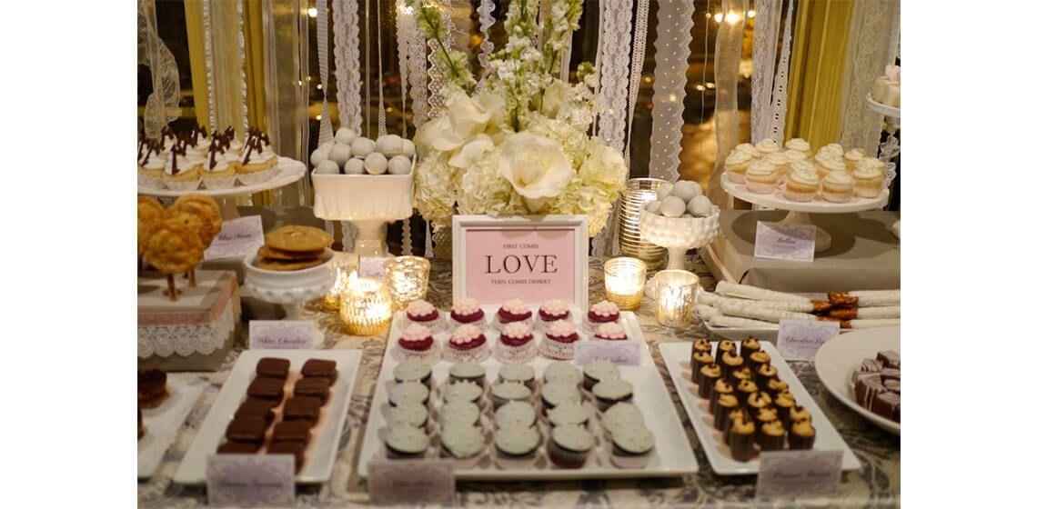 unicos ideas de para una boda sencilla
