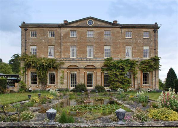 Wedding Venues Courteenhall Northampton Northamptonshire