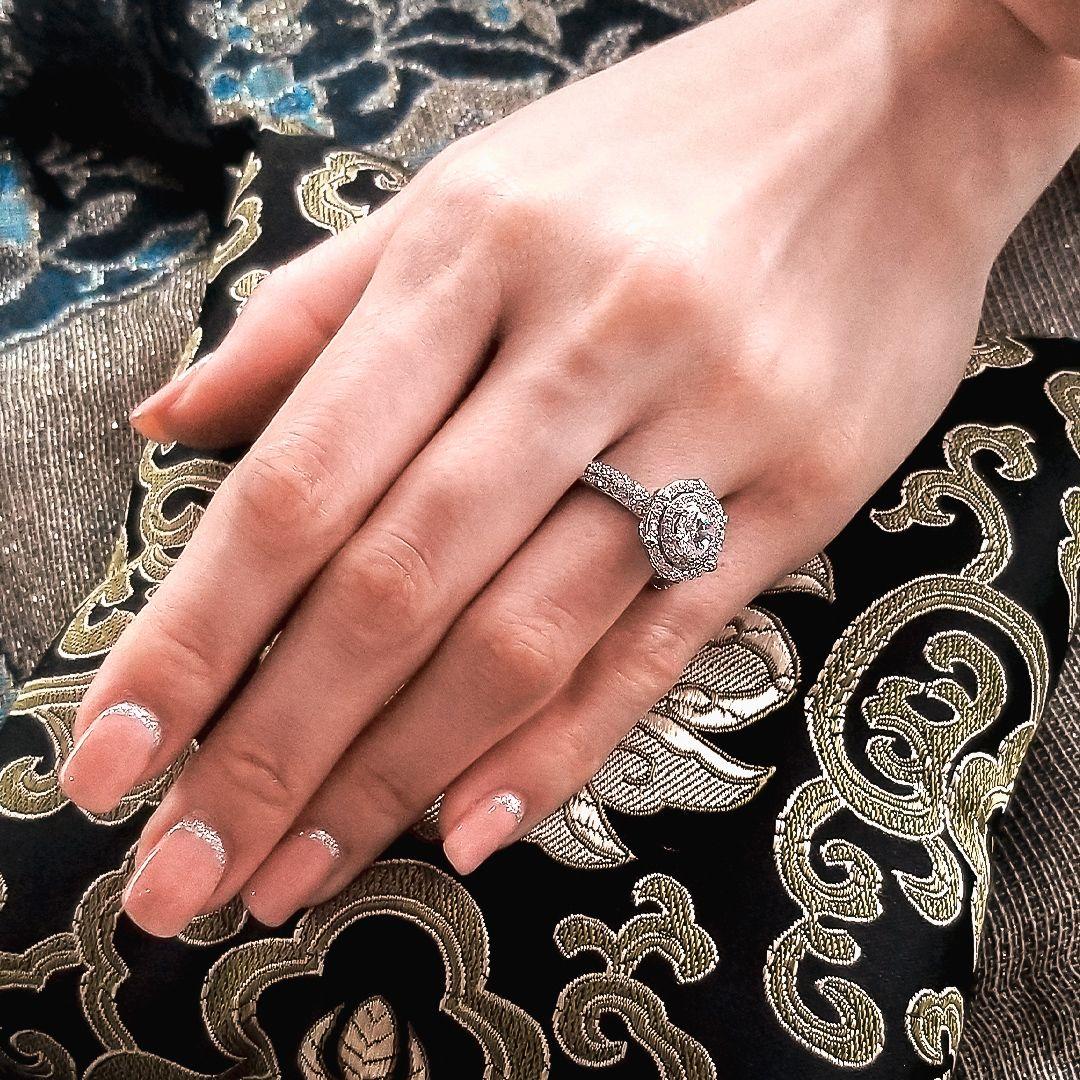 27+ Enchanted disney fine jewelry rings information