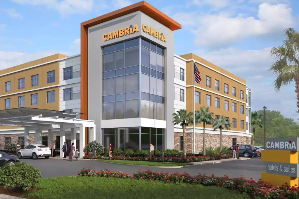 Cambria Hotels Announces Opening Of Cambria Hotel Richardson Dallas Cambria Hotels Hotel Cambria