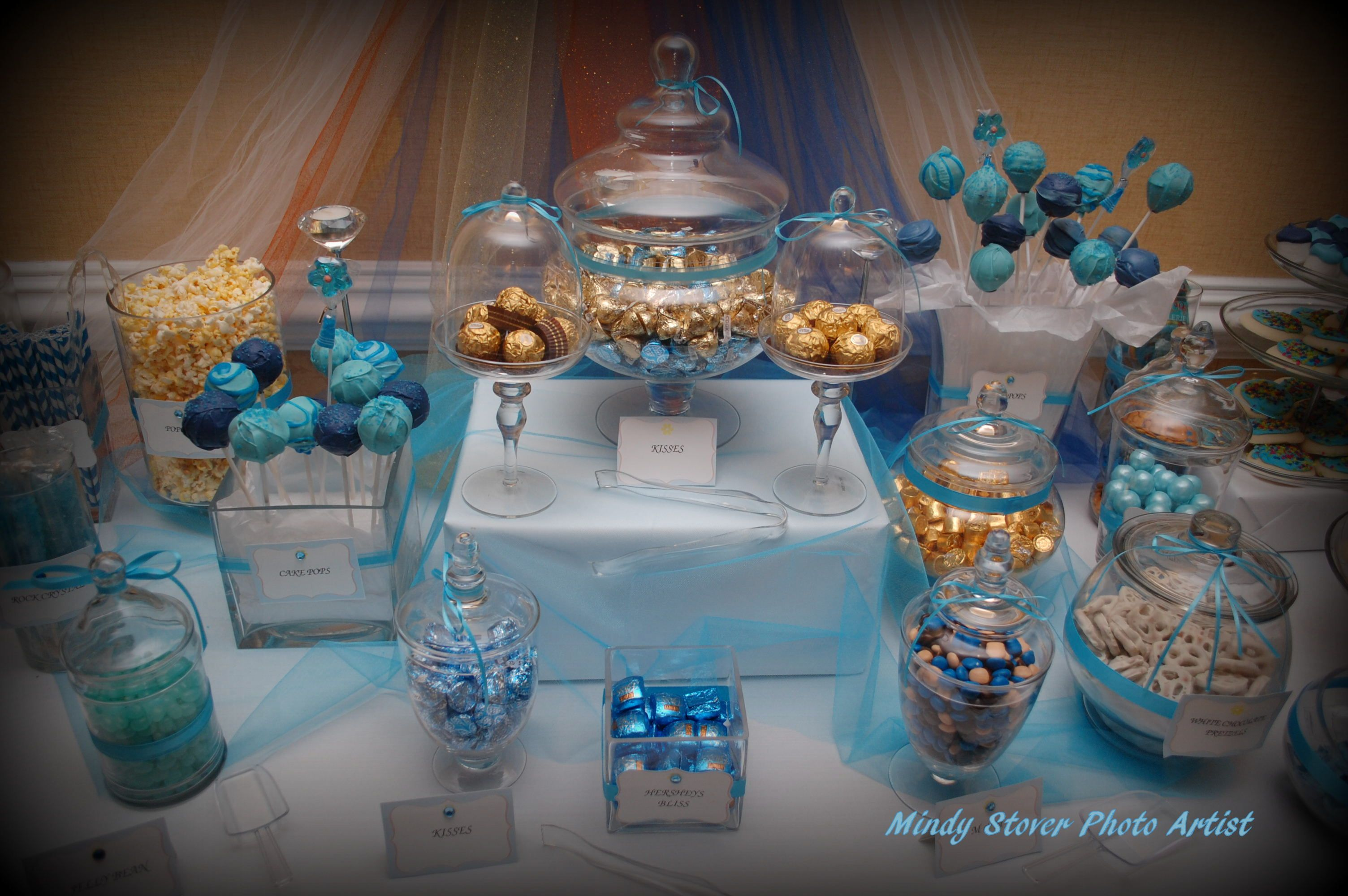 Pin By Mindy Stover On Candy Sweet Buffets Sweet Buffet Candy Table Sweet Candy